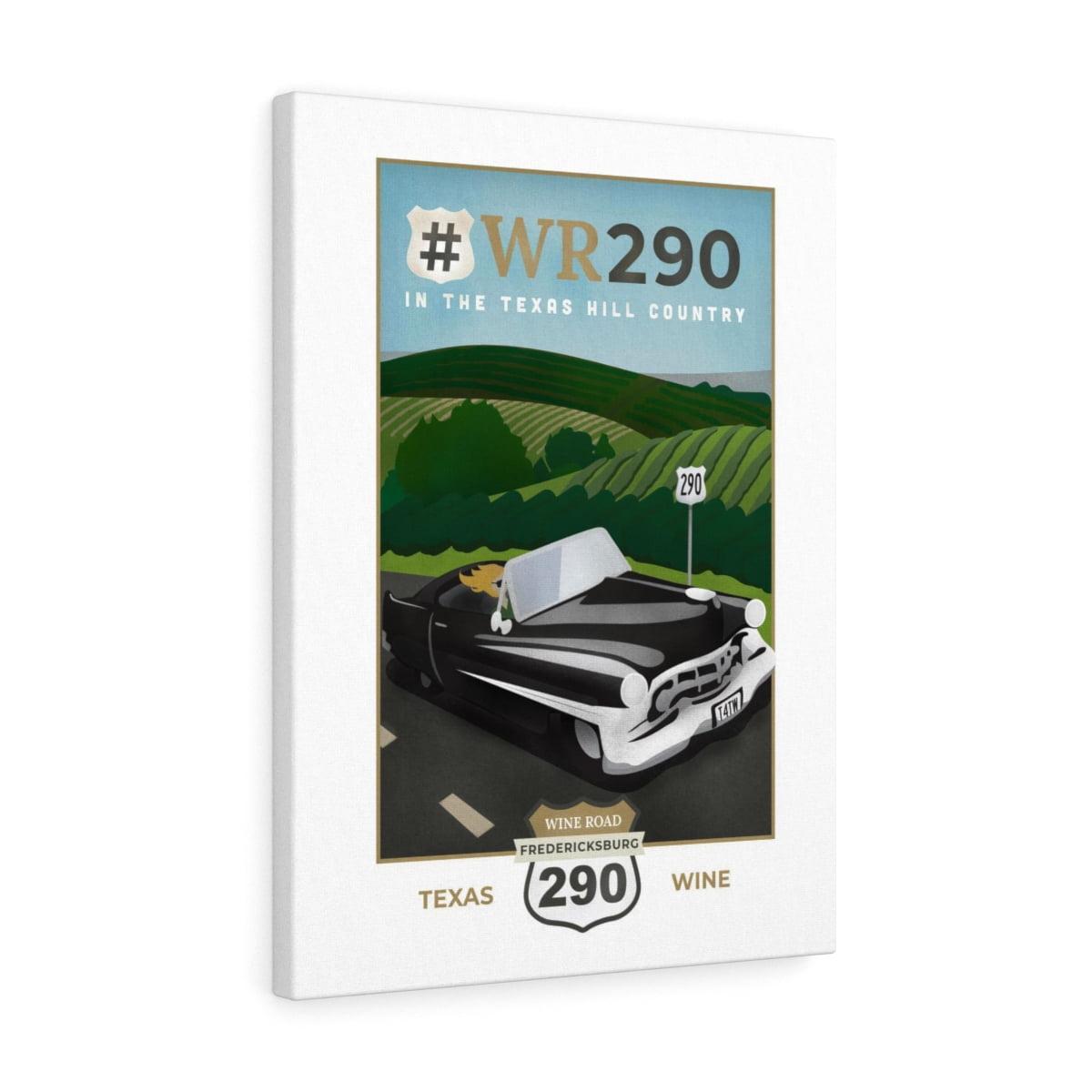 #WR290