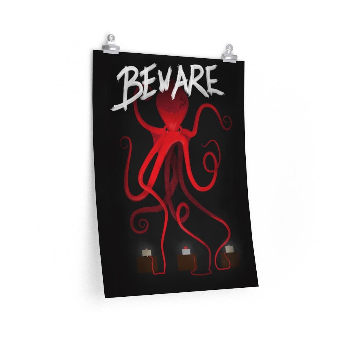 Beware PSA
